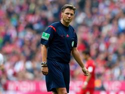 Ex-Referee Thorsten Kinhöfer übt scharfe Kritik