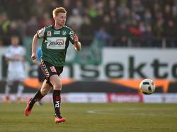 Thomas Reifeltshammer hat bei der SV Ried bis 2018 verlängert