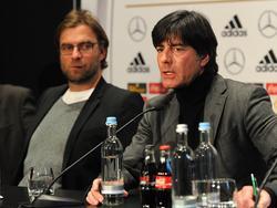 Jürgen Klopp und Joachim Löw sollen zu den möglichen Zidane-Nachfolgern gehören