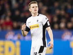 Führungsspieler in Mönchengladbach: Matthias Ginter