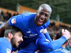 Cardiff City ist in die Premier League zurückgekehrt