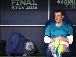 Wechselt Gareth Bale im Sommer zum FC Bayern?