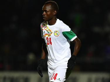 Adama Mbengue wurde für Senegals WM-Kader nachnominiert