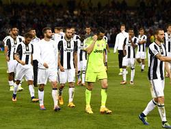 Die Turiner verloren wieder einmal ein großes Endspiel