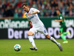 Leon Goretzka vor Weltkarriere beim FC Bayern München?