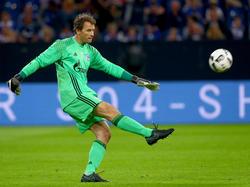 Jens Lehmann ist begeistert von Arsène Wenger