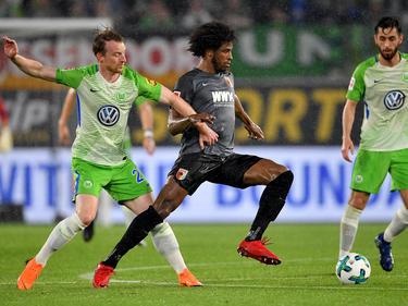 Con el empate, el Wolfsburgo sigue amenazado por el descenso. (Foto: Getty)