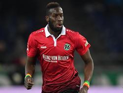 Salif Sané spielt künftig für den FC Schalke