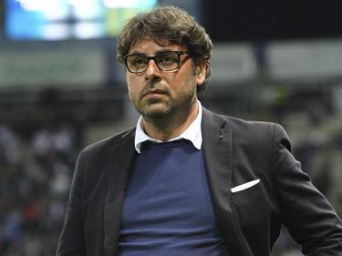 Pietro Leonardi, direttore sportivo del Parma