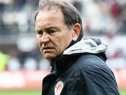 Ewald Lienen kritisiert José Mourinho scharf