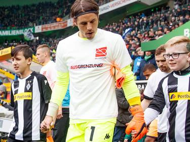 Yann Sommer vor Abgang von Borussia Mönchengladbach?