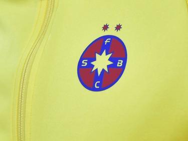 Steaua Bukarest heißt nun FCSB