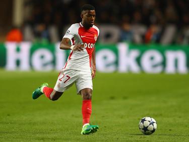 El cuadro monegasco sigue sumando triunfos en la Ligue 1. (Foto: Getty)