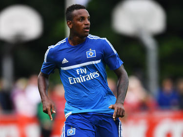 Cléber verließ den HSV im Februar