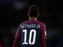 Neymar está siendo una de las sensaciones de la Ligue 1. (Foto: Getty)