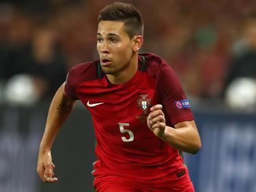 Raphael Guerreiro steht in Portugals WM-Kader