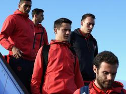 Droht Ander Herrera von Manchester United eine Haftstrafe?