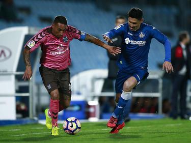 Tenerife y Getafe siguen con opciones de ascenso en la recta final. (Foto: Getty)
