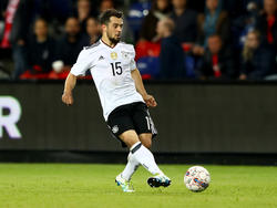 Amin Younes bleibt in Amsterdam