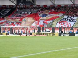 Rot-Weiß Erfurt wird ein Punkt abgezogen