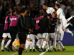 El Madrid es el vigente campeón de la competición. (Foto: Getty)