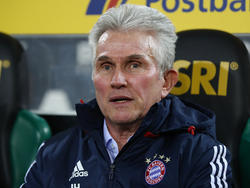 Jupp Heynckes äußert sich positiv über die Arbeit von Eintracht Trainer Niko Kovac