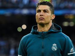 Cristiano Ronaldo hat in der Champions League bereits 15 Treffer erzielt