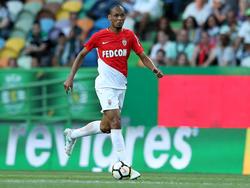Fabinho aportó un tanto a la goleada de los suyos. (Foto: Getty)