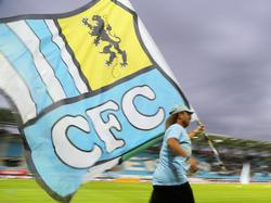 Trauriger Tag für den Chemnitzer FC