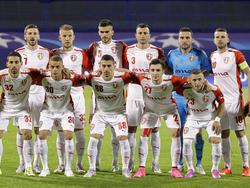 2015 stand der Klub schon an der Schwelle zur Champions League