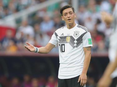 Für Mesut Özil und Co. könnte es am Samstag bereits um alles gehen
