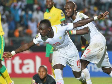 Senegal quiere convertirse en campeón del África. (Foto: Getty)