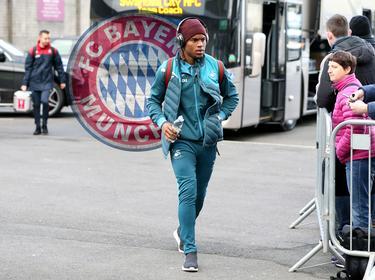 Renato Sanches' langfristige Zukunft soll beim FC Bayern liegen