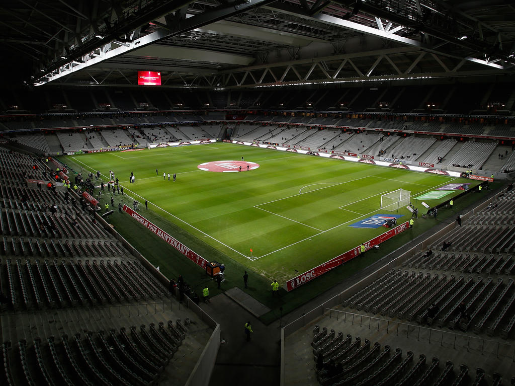 Die Ligue 1 führt den Videobeweis ein