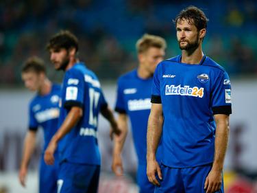 Nick Proschwitz wohl vor Wechsel nach Belgien