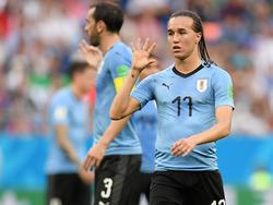 Uruguay trifft zum Ende der Gruppenphase noch auf Russland