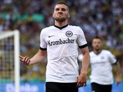 Nach einem Jahr verlässt Ante Rebić Eintracht Frankfurt