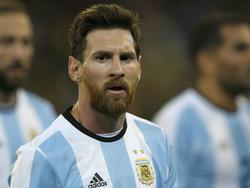 Messi tiene otra ocasión para demostrar que es el mejor de la historia. (Foto: Getty)
