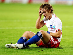 AlenHalilovic hat wohl keine Zukunft in Hamburg