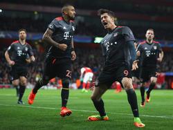 In der Champions League kann gutes Geld verdient werden