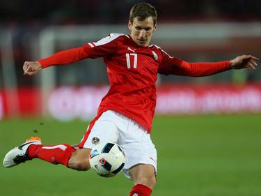 Die Reservistenrolle in Stuttgart kostete Florian Klein mittlerweile auch den Platz im ÖFB-Team