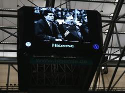 Der Film über Ex-Schalke-Manager Rudi Assauer wird am 4. Mai uraufgeführt