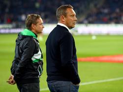 André Breitenreiter hat mit Hannover 96 einen überraschend starken Saisonstart hingelegt