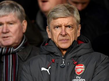 Arsène Wenger verzockte sich mit seiner Aufstellung gegen Nottingham Forest