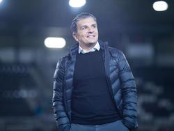 Kenan Kocak bleibt bis 2020 in Sandhausen