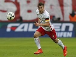 Träumt vom DFB-Team: Willi Orban