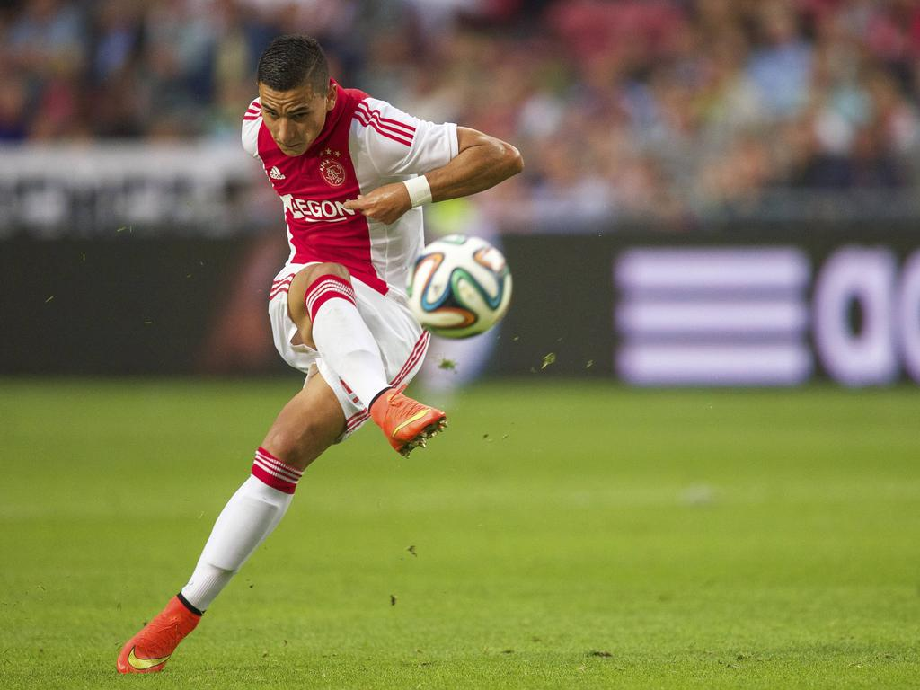 contract ajax el ghazi