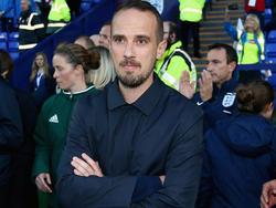 Mark Sampson ist nicht mehr Teamchef von Englands Frauen