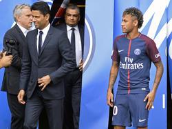 Wechselt Neymar von PSG zu Real Madrid?