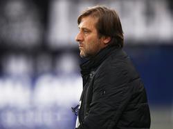 Pedro Martins wird neuer Trainer in Piräus